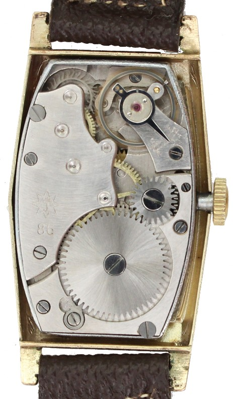 J86 movement side