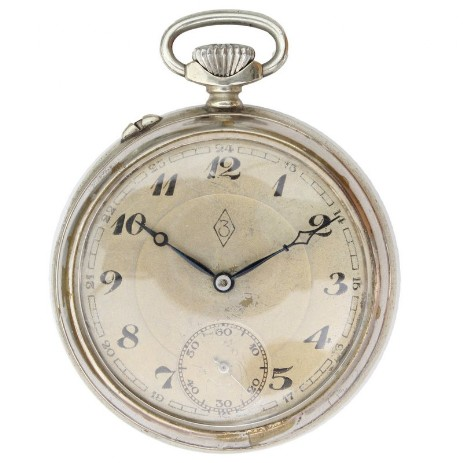 Centra pocket watch